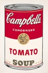 Tomato from Campbell's Soup I