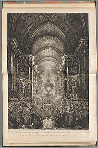 Ceremony held in the Cappella Paolina, Vatican