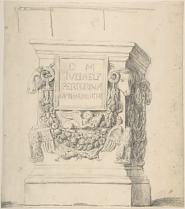 Sketch of a Classical Pedestal