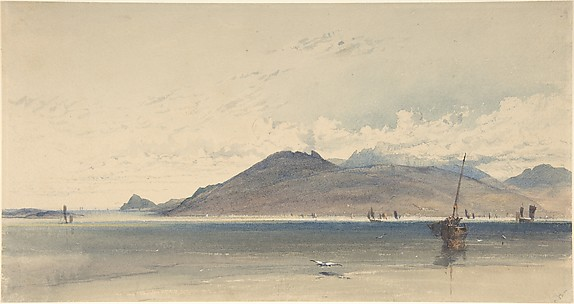 Isle of Arran, Early Morn