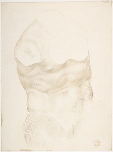 Torso of the Belvedere