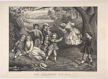 The Children's Pic-Nic