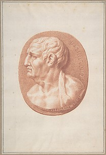 Presumed Portrait of Phocion
