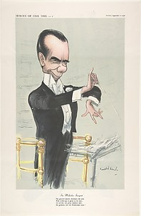 Sir Malcolm Sargent (Heroes of Our Time – 1)