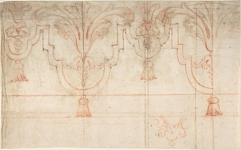 Design for a Baldachin