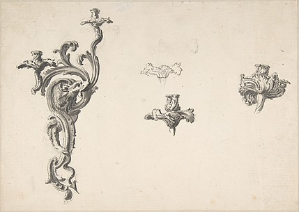 Design for a Sconce