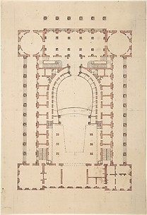 Design for a Theatre