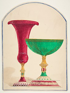 Design for Two Cups