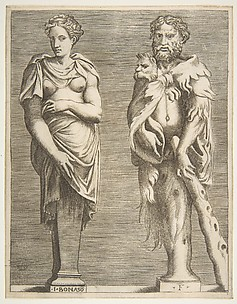 Terms of Hercules and Deianira