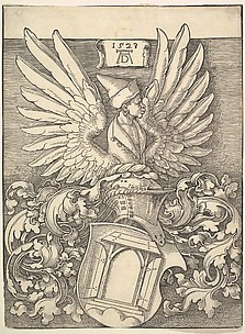Coat of Arms of Albrecht Dürer