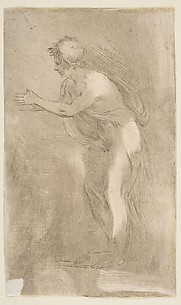 Academy Study of a Young Man