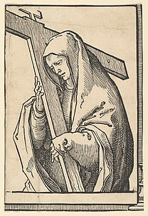 Helleoportic Sibyl, from the series of Sibyls