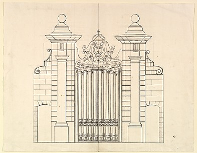 Design for a Gate