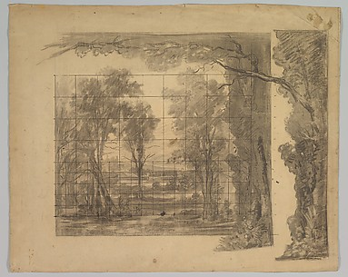 Design for a Stage Set