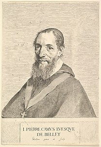 Jean-Pierre Camus, Bishop of Belley