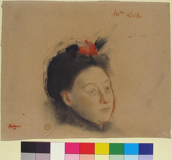 Madame Lisle