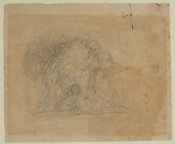 Study for the Ugolino Group