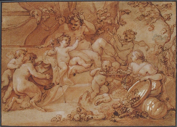 The Harvest of Silenus