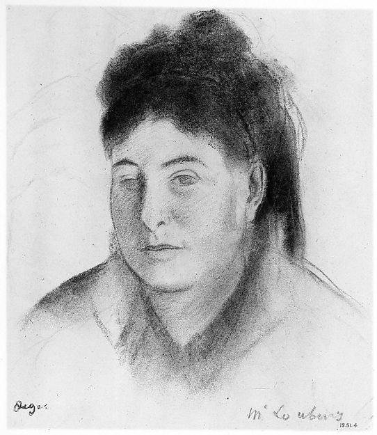 Madame Loubens