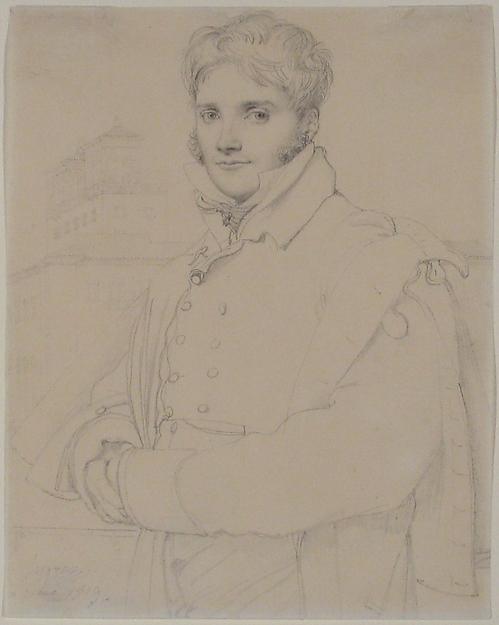 Merry-Joseph Blondel (1781-1853)