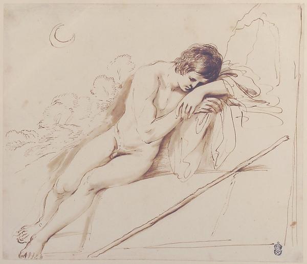 Endymion Sleeping