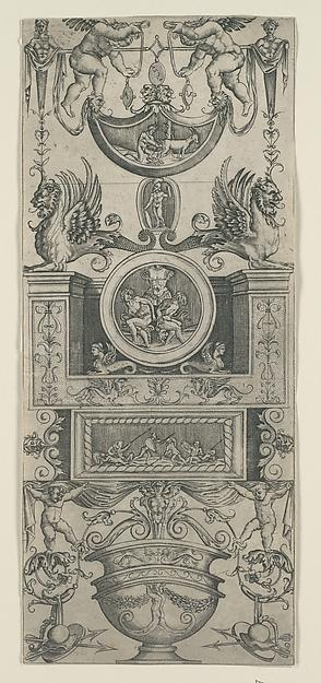 Ornamental Panel