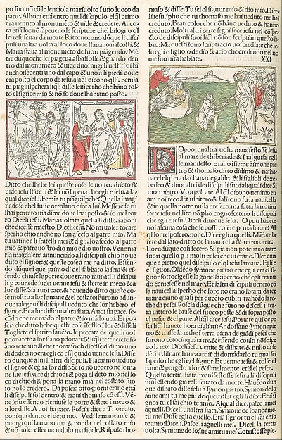 The Malermi Bible, vol. II