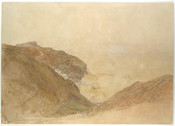 View of Clovelly, Devon