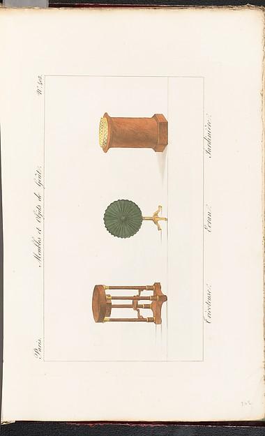Collection de Meubles et Objets de Goût