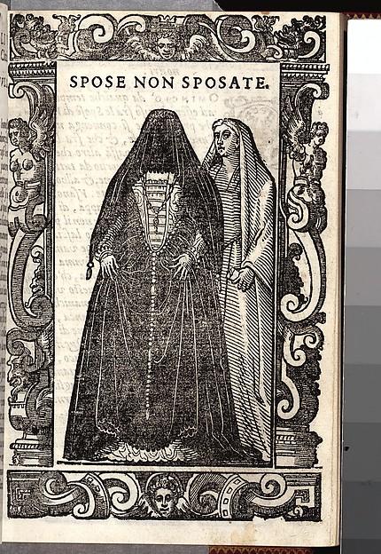 De gli habiti antichi et moderni di diversi parti del mondo, libri due ...
