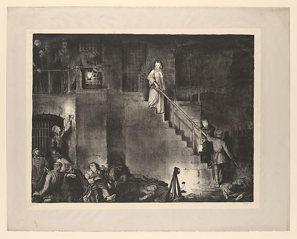 Murder of Edith Cavell