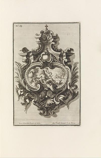 Promptuarium Artis Argentariae