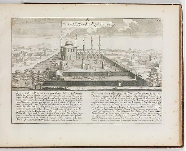 Entwurff Einer Historischen Architectur (5 parts)