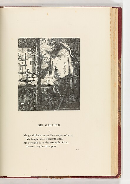 Poems by Alfred Tennyson