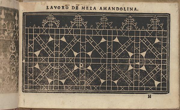 Studio delle virtuose Dame, page 25 (recto)