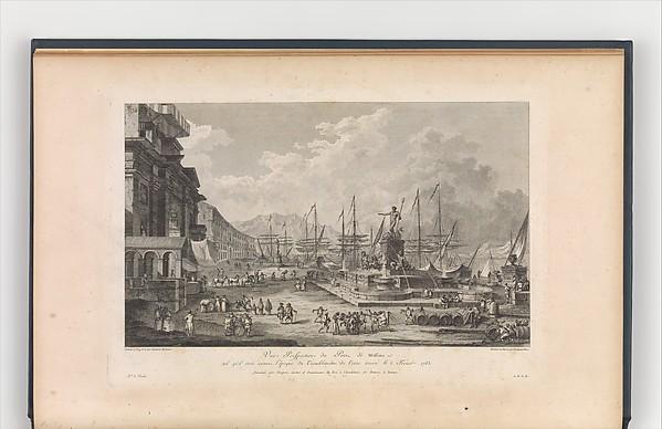 Voyages Pittoresque ou, Description des royaumes de Naples et de Sicile