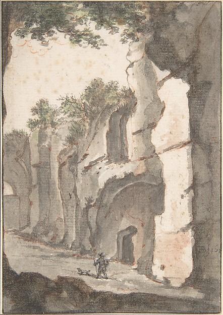 Roman View