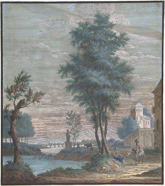 Italian Lanscape
