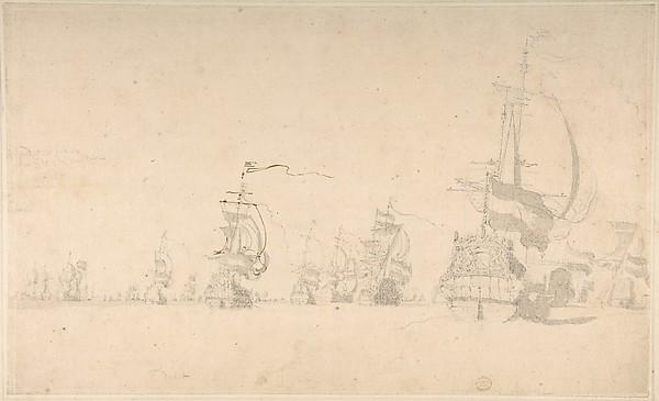 A Fleet