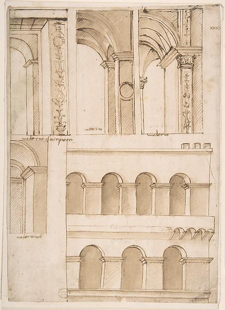 Architectural Studies