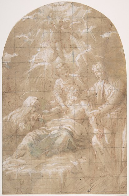 Death of Saint Joseph