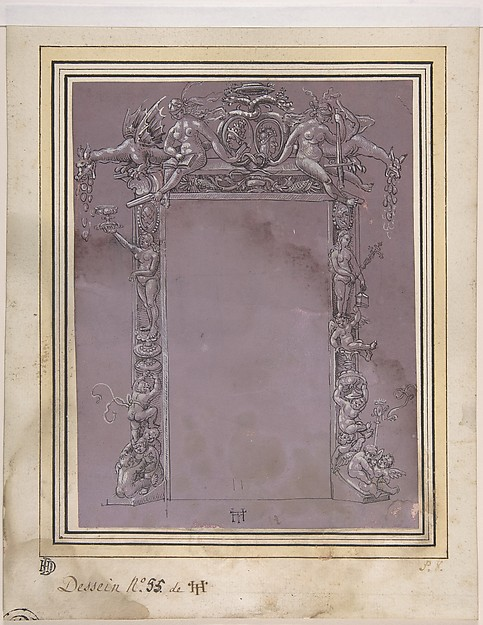Design for a Doorway