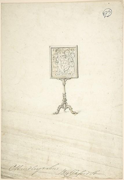 Design for a Standing Frame