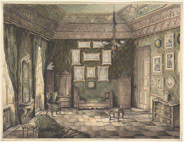 Design for Interior
