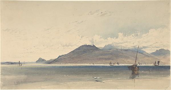 Isle of Arran, Early Morn