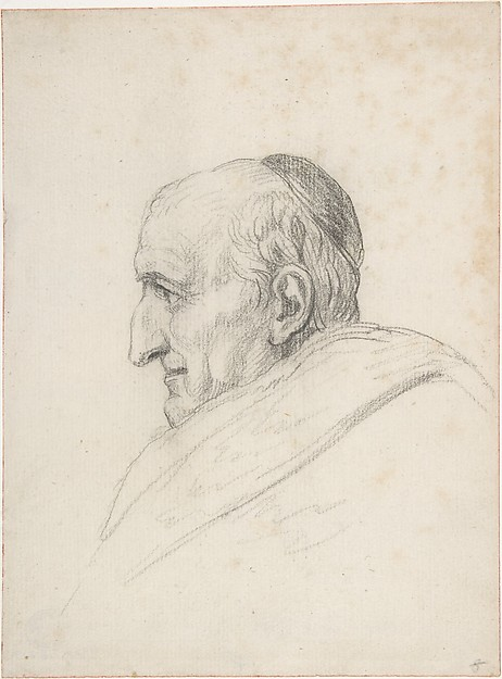 The Cardinal Pacca