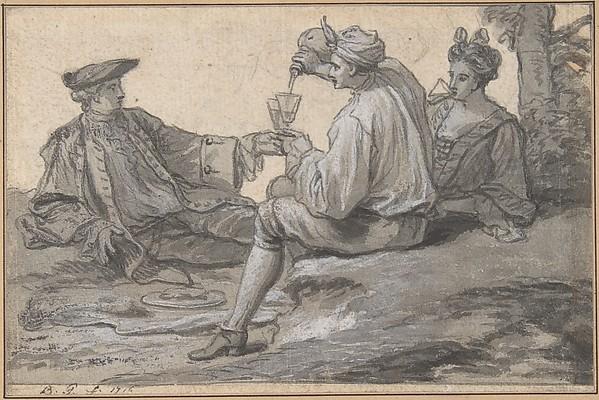 A Picnic Party