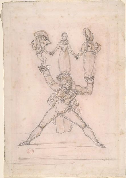 Théâtre Italien (Gioacchino Rossini, 1792-1868)