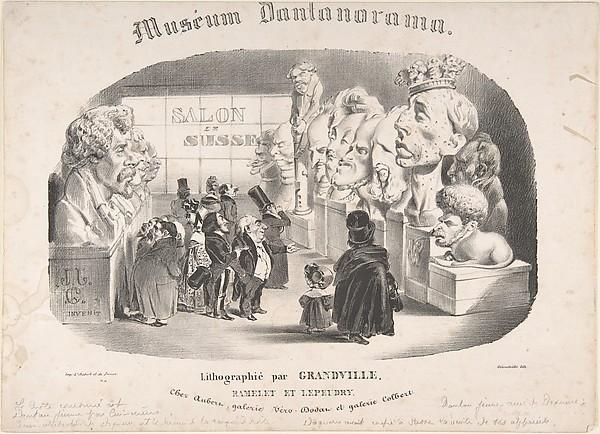 Muséum Dantorama