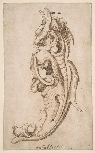 in 1604